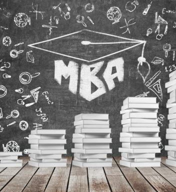 Revitalise Your Career: MBA Open Evening