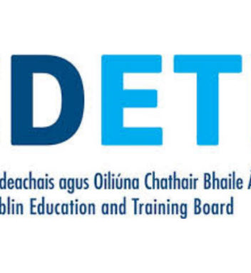 Meet CDETB at the Education Expo