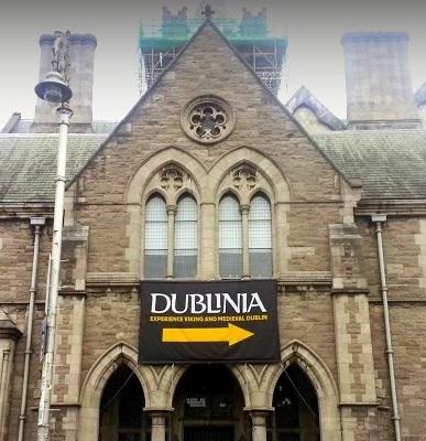 Dublinia Heritage Centre
