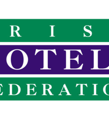 Irish Hotels Federation at the Education Expo