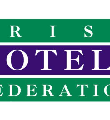 Irish Hotels Federation at the Education Expo
