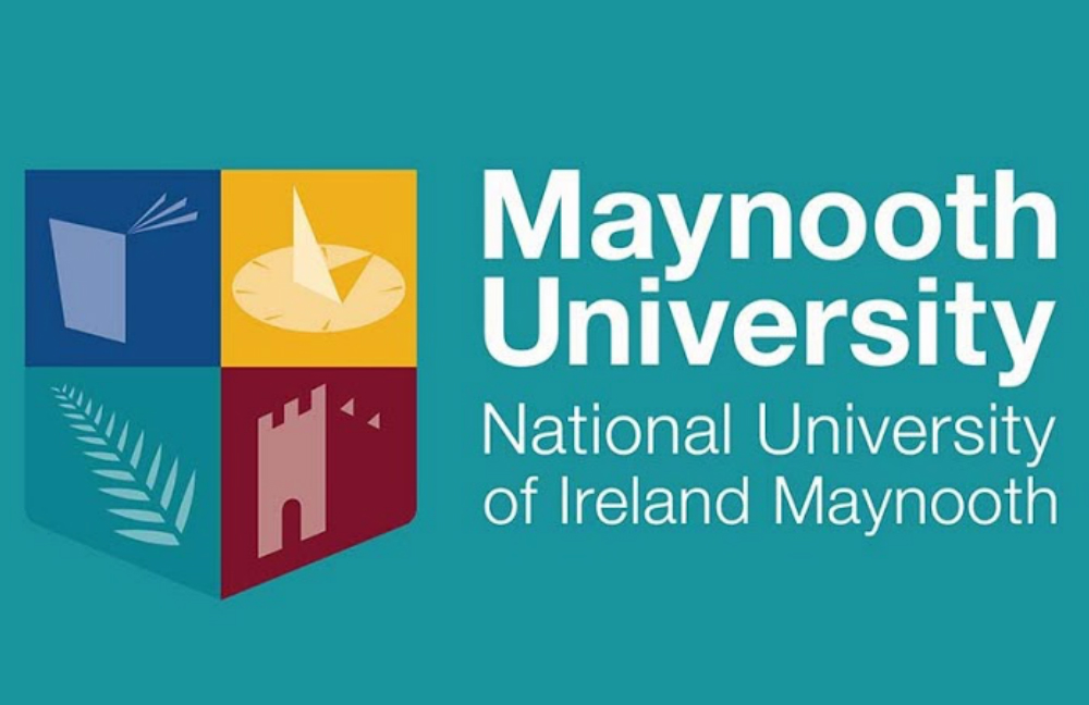 Maynooth University Exhibits at Education Expo