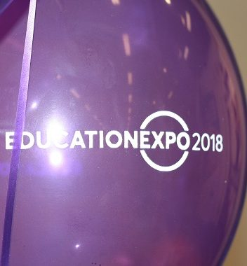 Here's your exhibitor list for Education Expo this Saturday at the RDS