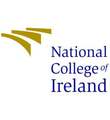 National College of Ireland (NCI) will exhibit at Education Expo 2019