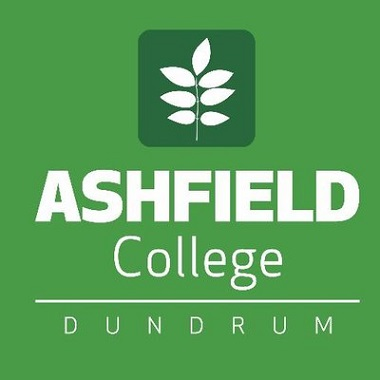 Ashfield College courses