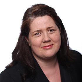 Grace McRandal